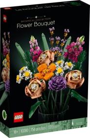 LEGO Creator Expert - Blumenstrauß (10280)