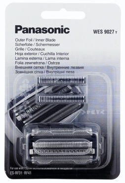 Panasonic WES9027 combination pack
