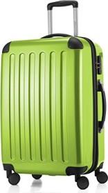 Hauptstadtkoffer Alex Spinner erweiterbar 65cm apfelgrün glänzend (82782018)