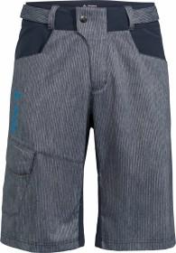 VauDe Tremalzo Stripes Shorts Fahrradhose kurz eclipse (Herren) (41928-750)