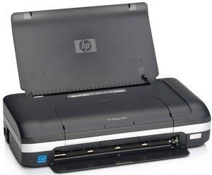 HP OfficeJet H470 (CB026A)