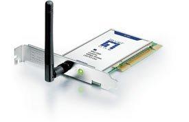 Level One WNC-0300V1, PCI