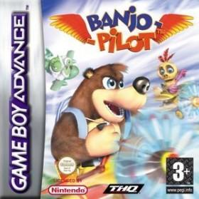 Banjo-Kazooie: Pilot (GBA)