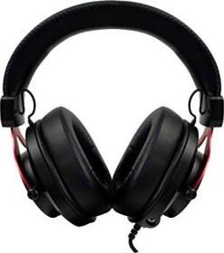 Arozzi Aria Gaming headset red (AZ-ARIA-RD)