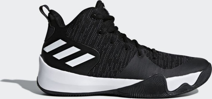 d24eb917e68b3 adidas Explosive Flash core black carbon ftwr white (men) (CQ0427 ...