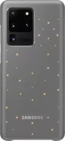 Samsung Smart LED Cover für Galaxy S20 Ultra grau (EF-KG988CJEGEU)