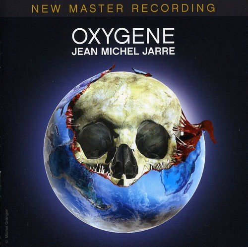 Jean Michel Jarre - Oxygene -- via Amazon Partnerprogramm