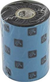 Zebra ink ribbon ZipShip 5100 resin 110mm, 450m, 6-pack (05100BK11045)