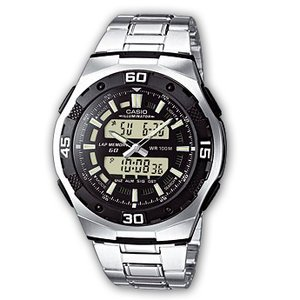 Casio Collection AQ-164WD-1AVES