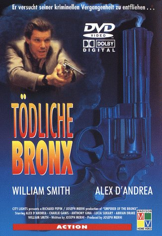 Tödliche Bronx -- via Amazon Partnerprogramm