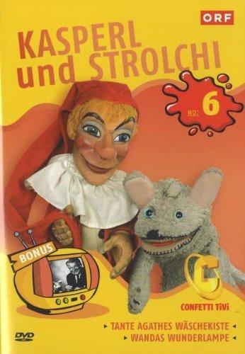 Kasperl und Strolchi 6 -- via Amazon Partnerprogramm