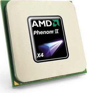 AMD Phenom II X4 925, 4x 2.80GHz, tray