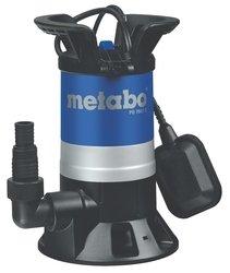 Metabo PS 7500 S Schmutzwassertauchpumpe (0250750000)