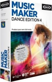 Magix Music Maker - Dance Edition 4 (English) (PC)