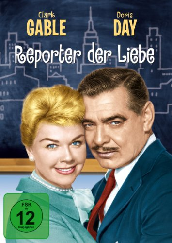 Reporter der Liebe -- via Amazon Partnerprogramm