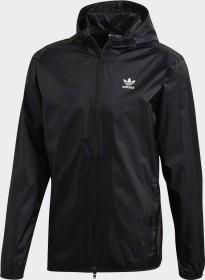 adidas Trefoil Windbreaker Jacket black (men) (DH5807)