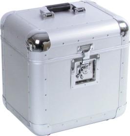 Roadinger Record case Pro ALU 75/25, rounded silver (30110037)