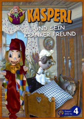 Kasperl und sein kranker Freund -- via Amazon Partnerprogramm