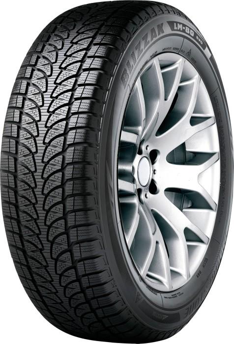 Bridgestone Blizzak LM-80 Evo 225/65 R17 102H