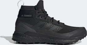 adidas Terrex Free Hiker Gore-Tex core black/carbon/cloud white (men) (FV5497)