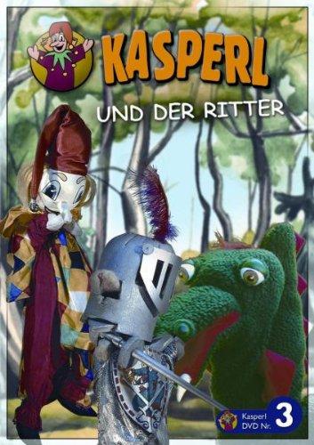 Kasperl und die Ritter -- via Amazon Partnerprogramm