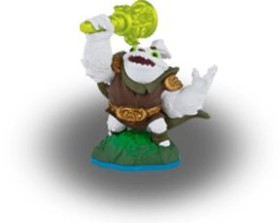 Skylanders: Swap Force - Figur Zoo Lou (Xbox 360/Xbox One/PS3/PS4/Wii/WiiU/3DS/PC)
