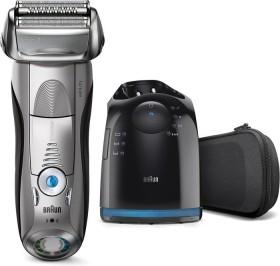 Braun Series 7 7898cc Wet&Dry men's shavers