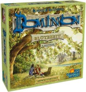 Dominion - Blütezeit (3. Erweiterung)