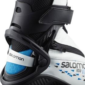 Salomon RS Vitane Prolink Skate Boot Women's |