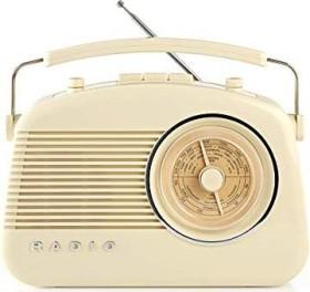 Nedis RDFM5000 weiß