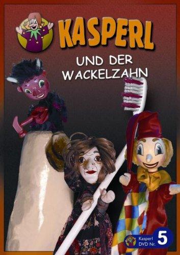 Kasperl und der Wackelzahn -- via Amazon Partnerprogramm