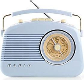 Nedis RDFM5000 blau
