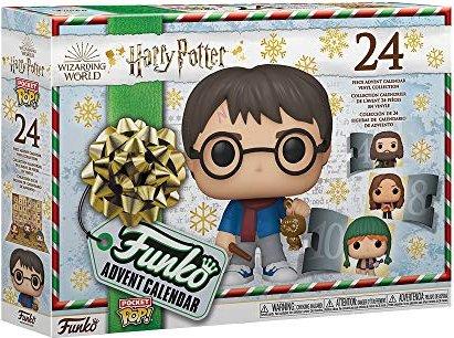 FunKo Pocket Pop! Harry Potter Advent Calendar 2020 (50730)