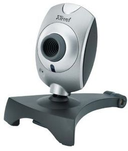 Trust Primo webcam, USB 2.0 (17405)