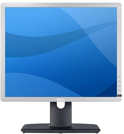 "Dell Professional P1913S silber, 19"" (857-10612/857-10617)"