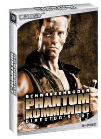 Phantom Kommando (Special Editions) (DVD)