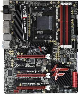 ASRock Fatal1ty 990FX Professional (90-MXGIN0-A0UAYZ)