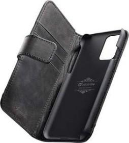 Cellularline Supreme für Samsung Galaxy S20+ schwarz (SUPREMECGALS11K)