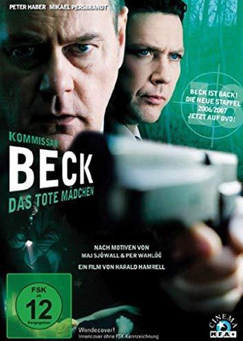 Kommissar Beck Vol. 18: Das tote Mädchen -- via Amazon Partnerprogramm