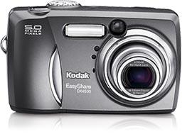 Kodak EasyShare DX4530 (różne zestawy)