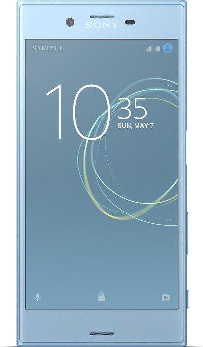 Sony Xperia XZs Dual-SIM blau