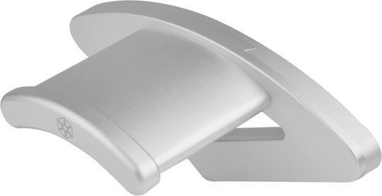 SilverStone SST-EBA02S silber