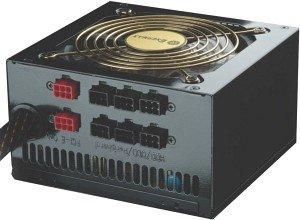 Enermax Liberty 400W ATX 2.2 (ELT400AWT)