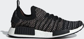 adidas NMD_R1 STLT orange/grey two/grey five (Herren) (B37636)