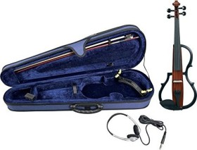 Gewa E-Violine rotbraun (GS401.645)