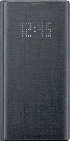 Samsung LED View Cover for Galaxy Note 10 black (EF-NN970PBEGWW)