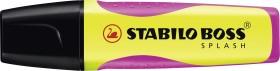 Stabilo Boss Splash gelb (75/24)