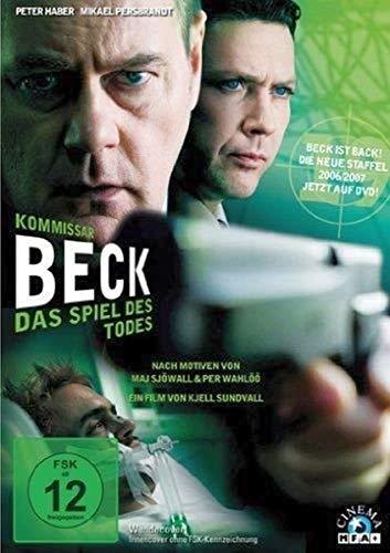 Kommissar Beck Vol. 19: Das Spiel des Todes -- via Amazon Partnerprogramm