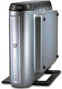 HP DVD Movie Writer dc3000, USB 2.0 (Q2114A)