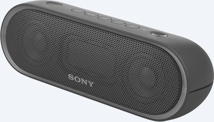 Sony SRS-XB20 schwarz